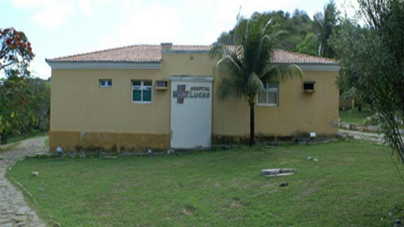 Hospital São Lucas, Fernando de Noronha