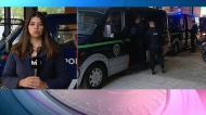 Alcochete: 23 arguidos ficam em prisão preventiva