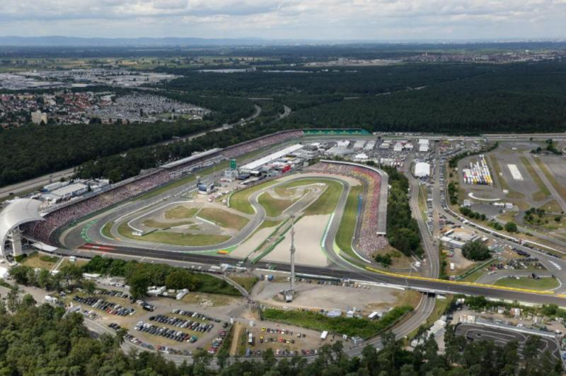 Circuito de Hockenheim