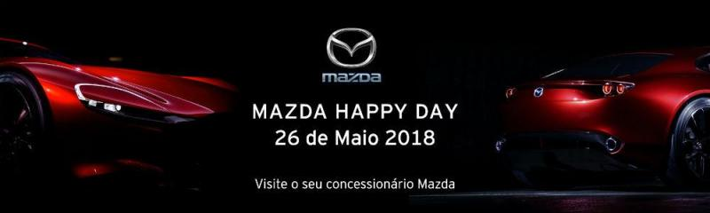 Mazda Happy Day