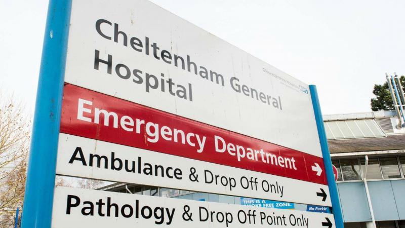 Hospital de Cheltenham