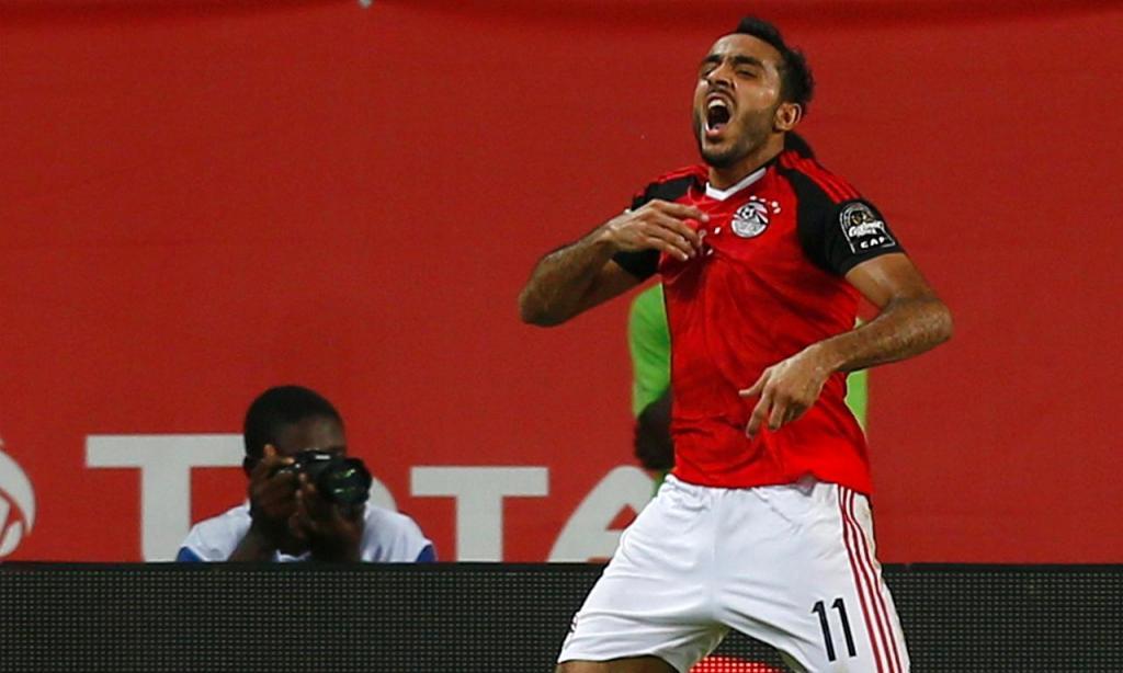 Mahmoud Abdel-Moneim