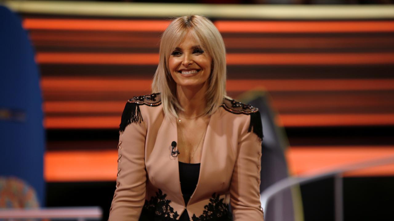 Cristina Ferreira regressa à TVI
