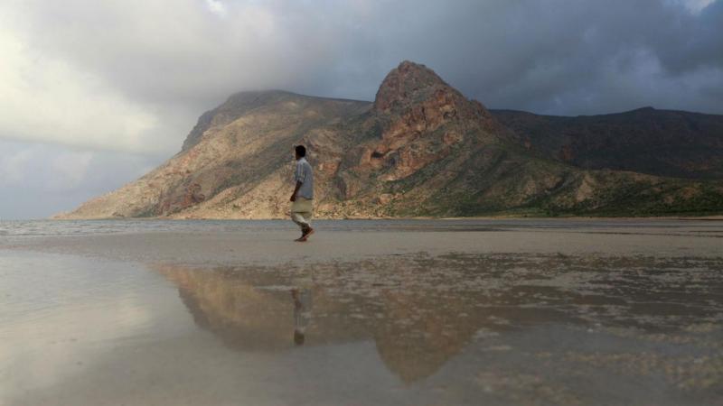 Ilha Socotra, Iémen