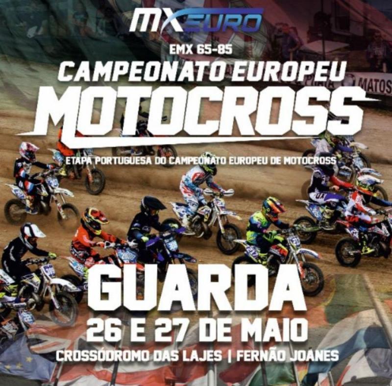 Europeu de Motocross