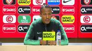 Bruno Alves avalia o grupo de Portugal