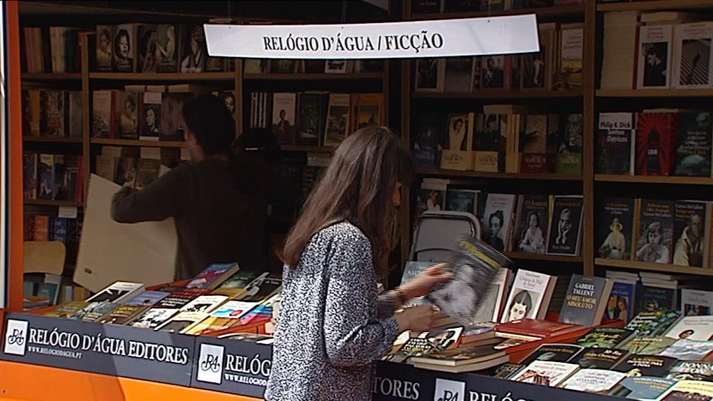 Feira do Livro espera 500 mil visitantes