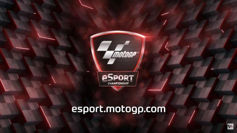 MotoGP eSports Championship (reprodução redes sociais MotoGP)