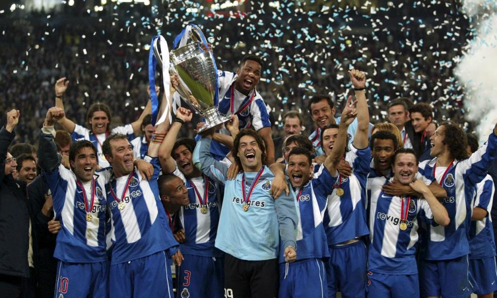 FC Porto Liga dos Campeões