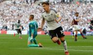 Aston Villa-Fulham (Reuters)