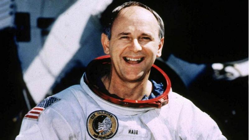 Alan Bean - astronauta