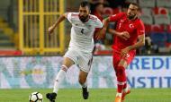 Turquia-Irão