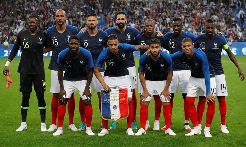 França-Irlanda