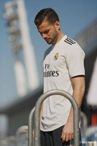 Novos equipamentos do Real Madrid (fonte Real Madrid)