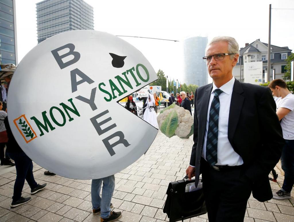 Bayer - Monsanto