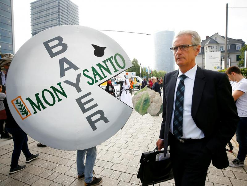 Bayer - Monsanto