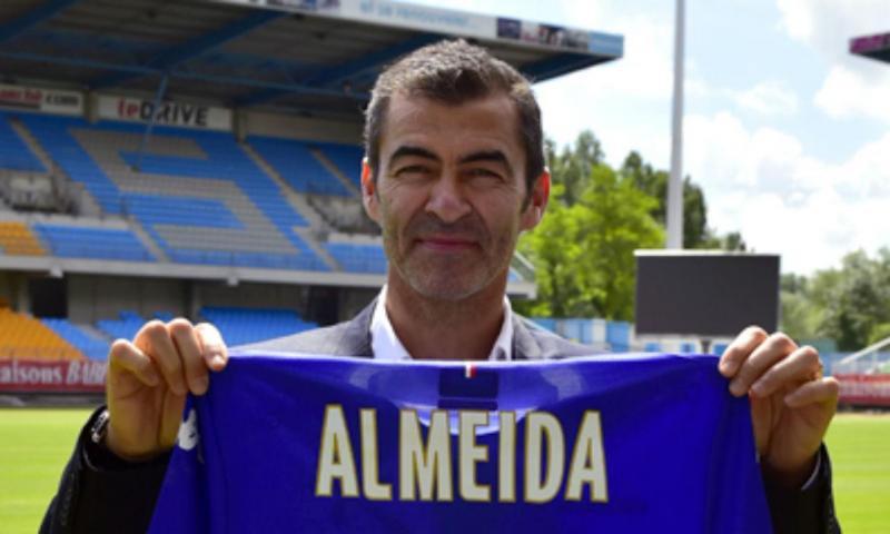 Rui Almeida (foto: Troyes)