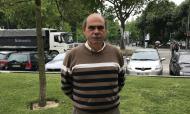 Francisco Bessa, presidente do Roriz, primeiro clube de Chiquinho