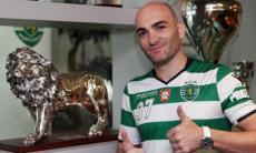 Andebol: sérvio Ivan Nikcevic termina ligação ao Sporting