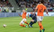 Eslováquia-Holanda