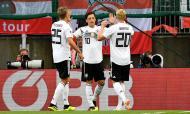 Áustria-Alemanha