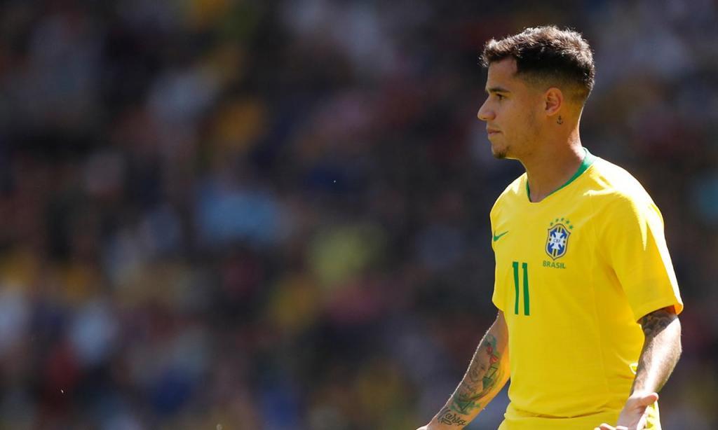 5. Philippe Coutinho (Barcelona, Brasil) - 171,3 milhões