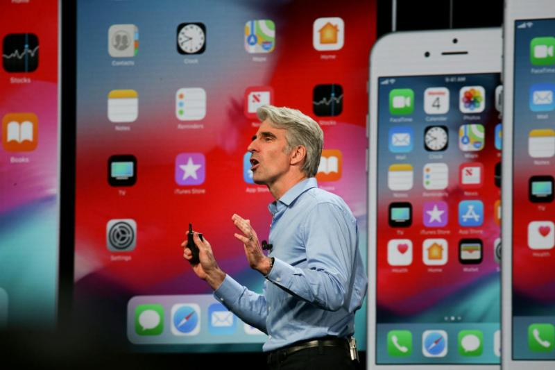 Craig Federighi - Apple