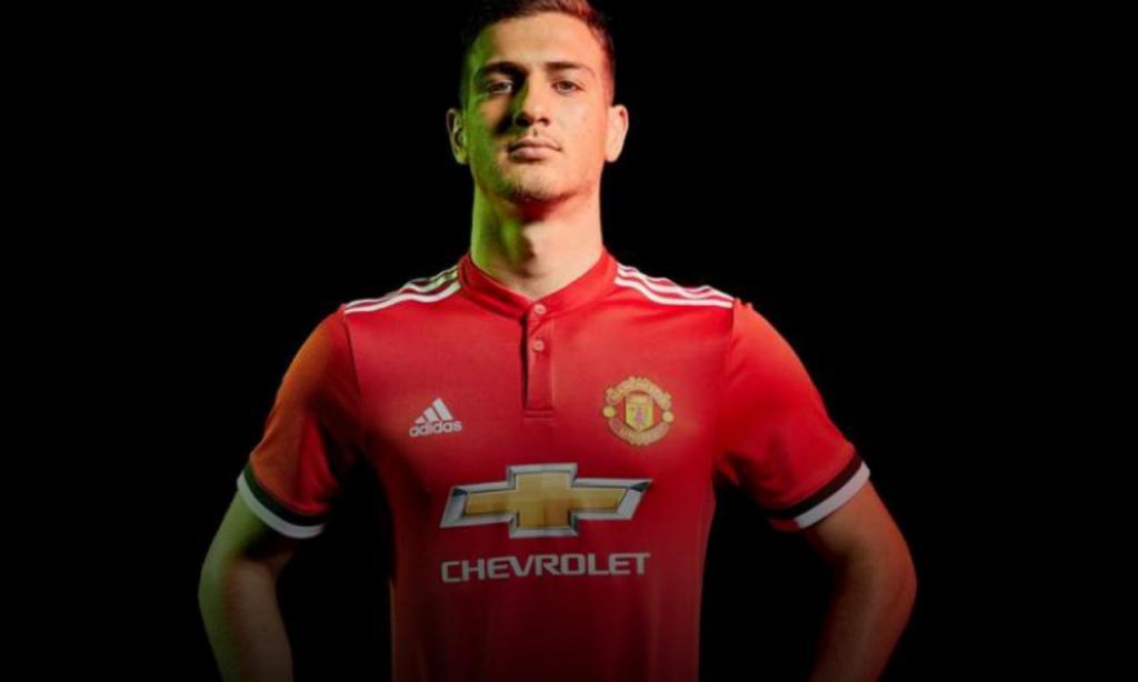 Diogo Dalot (Foto: Manchester United)