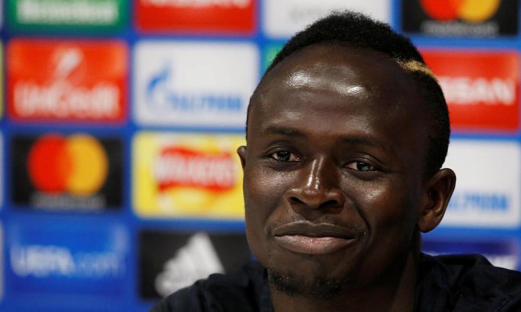 14. Sadio Mané (Liverpool, Senegal) - 137,4 milhões