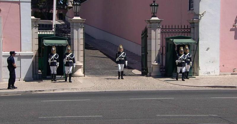 Palácio de Belém (arquivo)