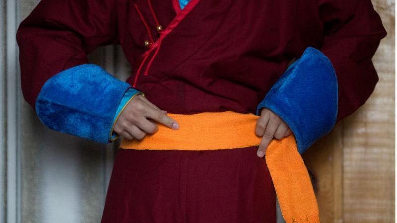O Budismo é uma das religiões mais antigas do mundo e são muitos os jovens que se dedicam a esta crença
