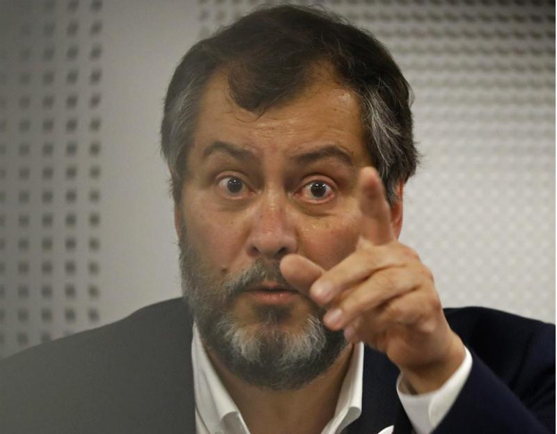 Mário Nogueira - Fenprof