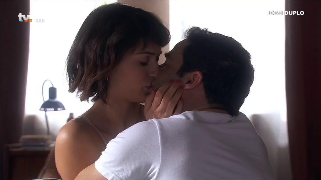 Diana E Joao Vivem Um Novo Romance Jogo Duplo Tvi Player