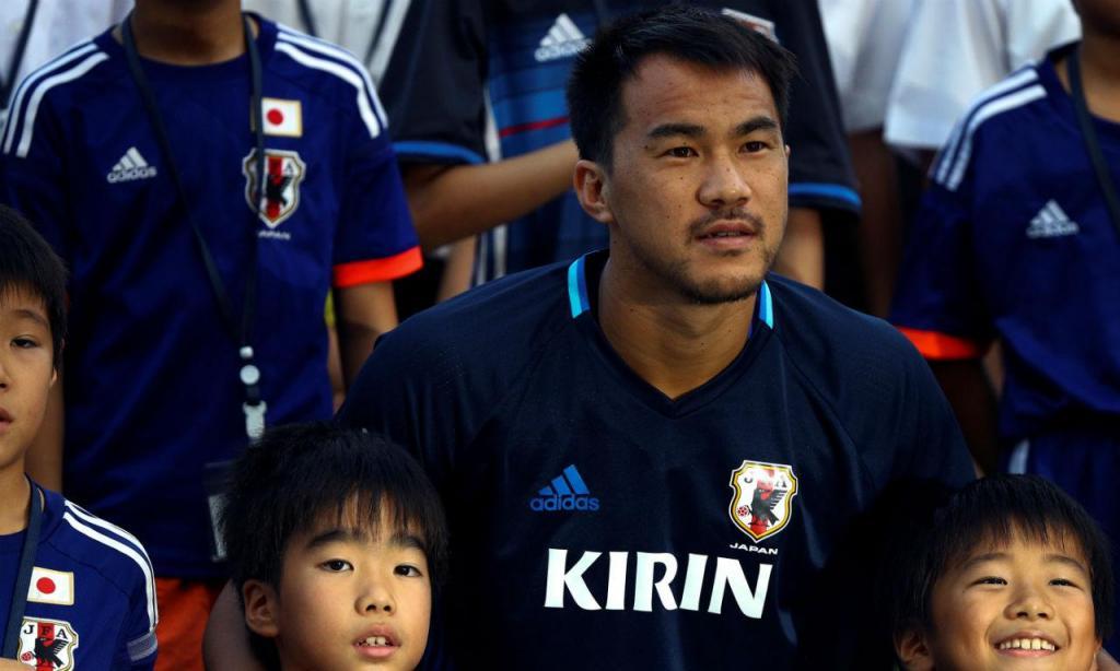 Okazaki (Reuters)