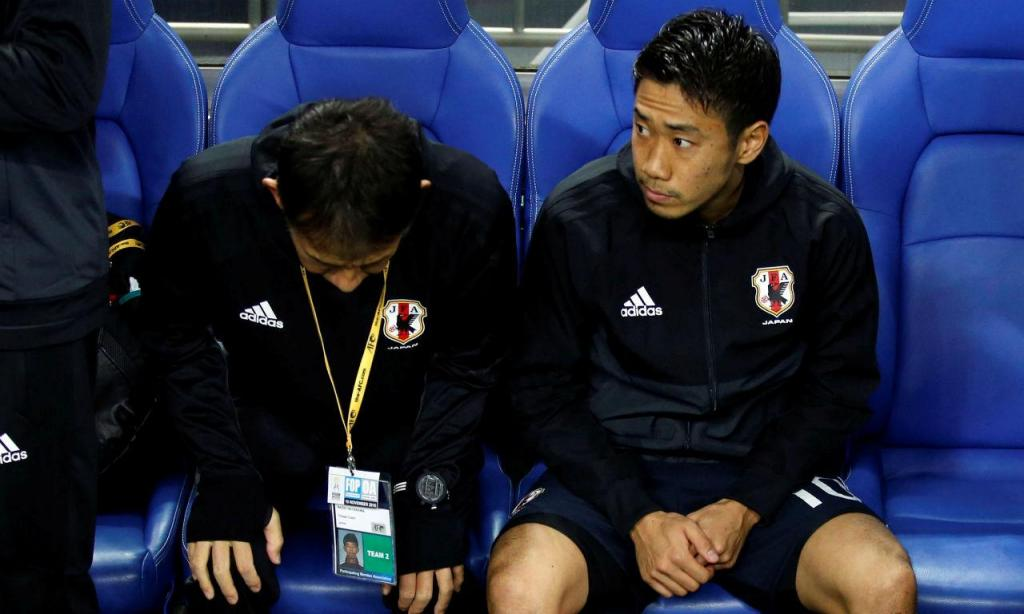 Kagawa (Reuters)