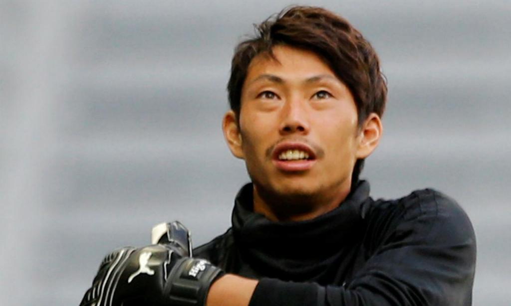 HIGASHIGUCHI Masaaki (Reuters)