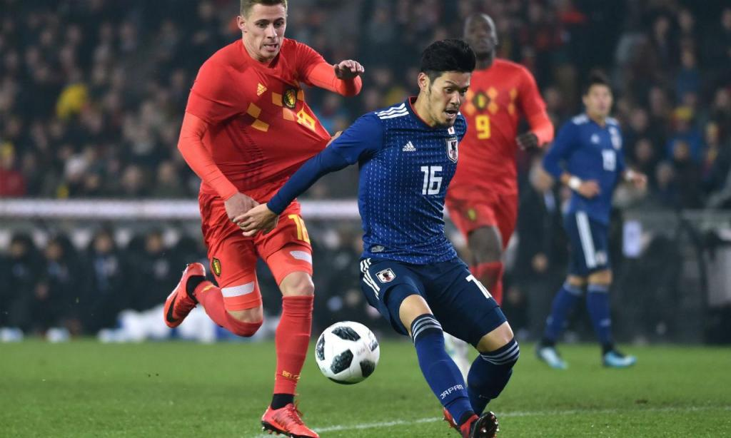 YAMAGUCHI Hotaru (Reuters)