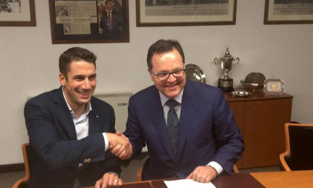 Velásquez (twitter Udinese)