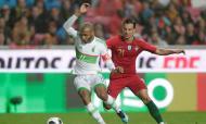 Portugal-Argélia