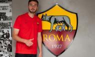 Bryan Cristante (AS Roma)