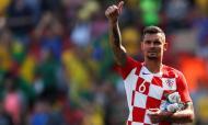 10) Dejan Lovren, 31 anos: Liverpool »»» Zenit, €12M