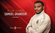 Samuel Grandsir (foto: Mónaco)