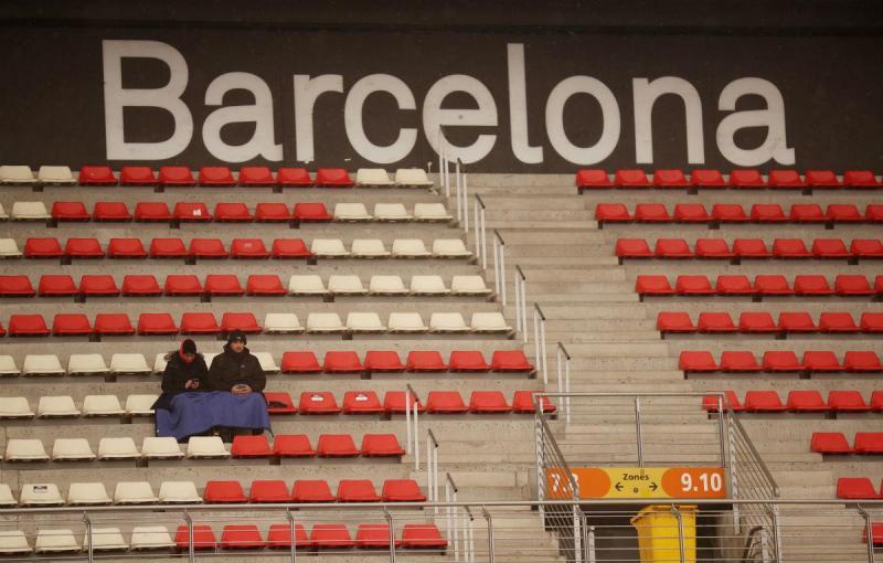 Circuito de Barcelona
