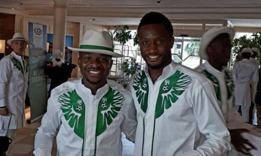Fato Nigéria