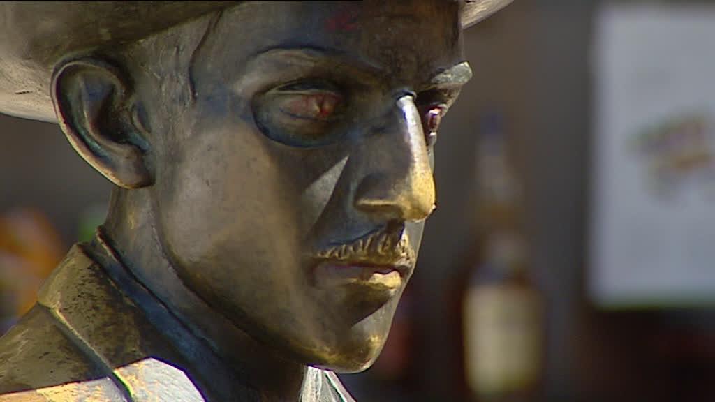 Fernando Pessoa nasceu faz hoje 130 anos