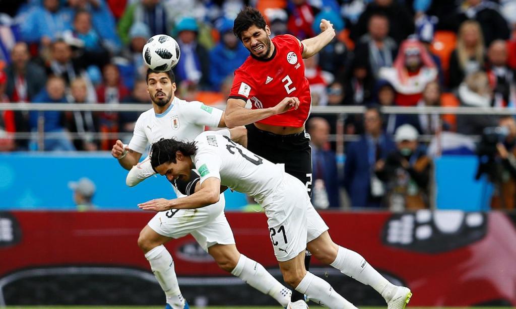 Egipto-Uruguai