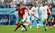 Marrocos-Irão