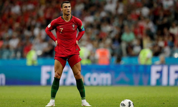 3f8025d5a2174 AO MINUTO  Mundial  Portugal-Espanha