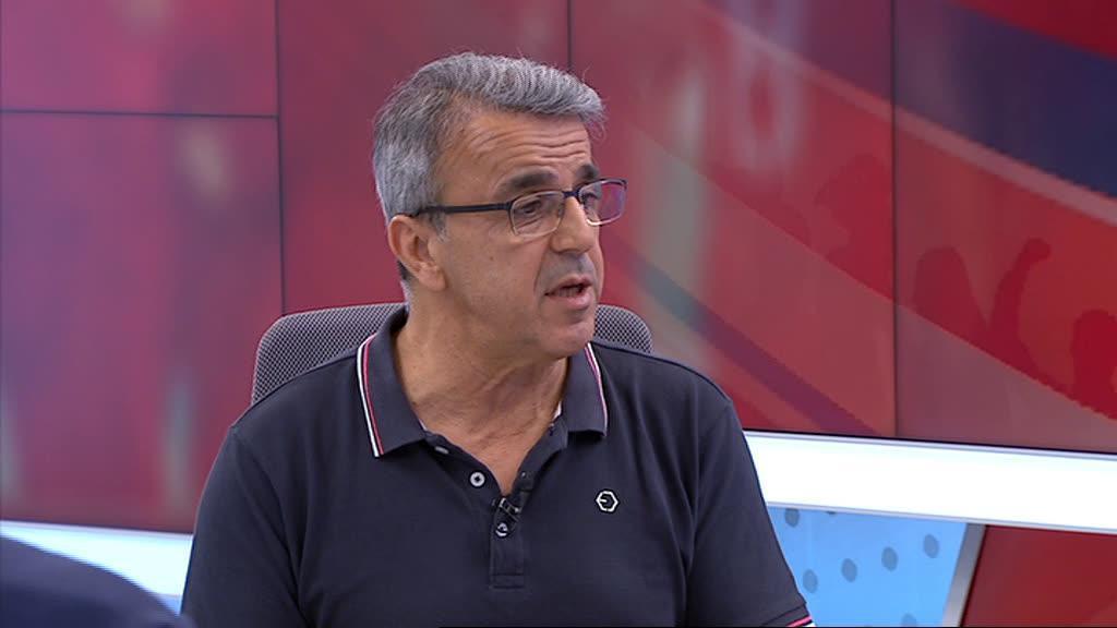 «Portugal não pode relaxar com Marrocos»