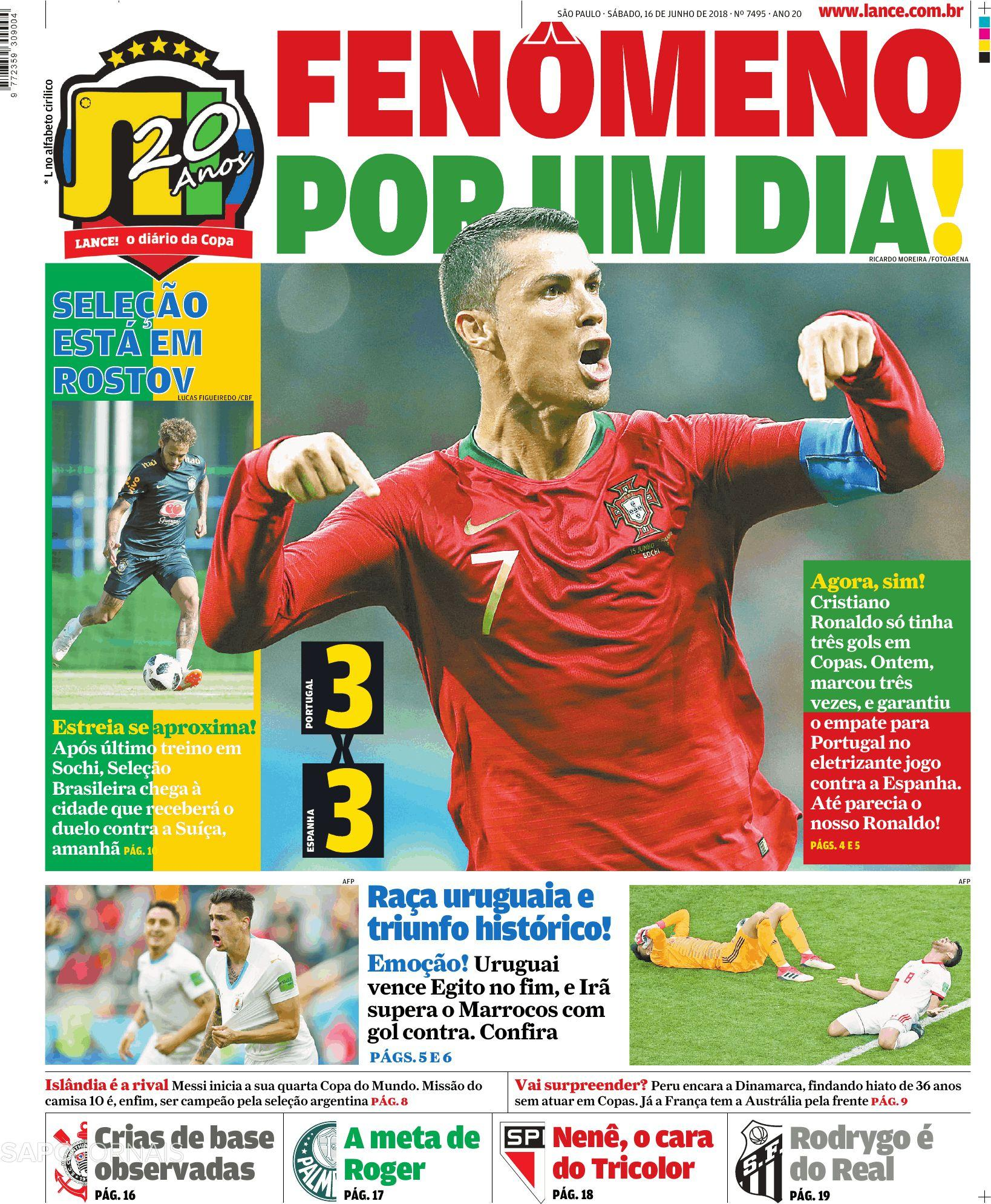 Quiosque  Ronaldo divinal 99d99ba7905d9
